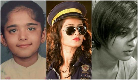 Happy Birthday Anushka Shetty: These rare photos of the Baahubali actress are pure gold