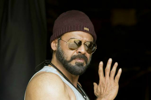 Venkatesh will begin shooting for his next with director Teja on his birthday