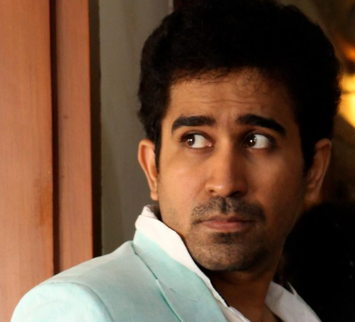 Annadurai star Vijay Antony talks about how he deals with criticism