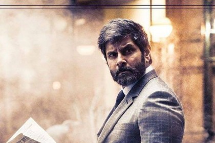 Vikram not doing a cameo in Rosapoo, confirms manager