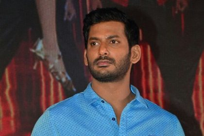 It's time we put an end to such financiers who harass producers, says Vishal reacting to Ashok Kumar's death