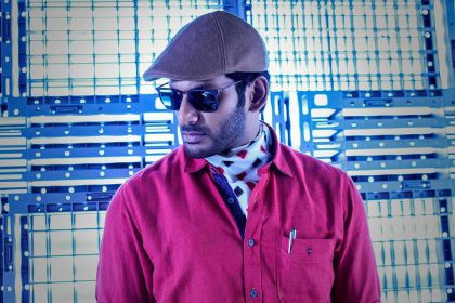 Vishal reveals why he decided to produce 'Detective'