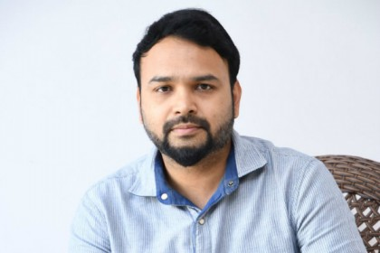 I've realised the need to be critical of my work, says 'Oxygen' director AM Jyothi Krishna