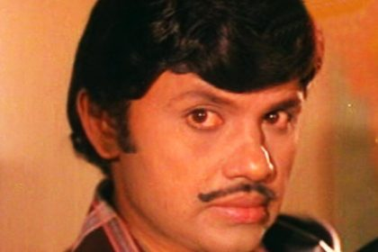 37 years later, Jayan's memory still fresh
