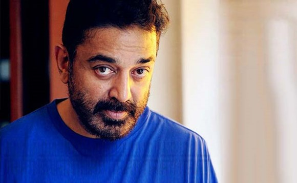 TN Minister: Will act against Kamal Haasan