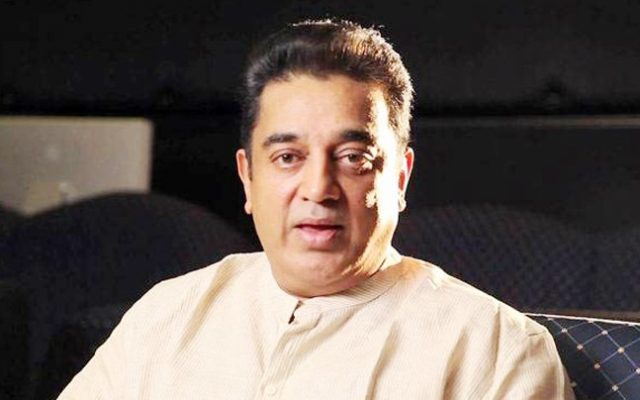 Kamal Haasan indicates at party launch by January, claims he's not anti-Hindu