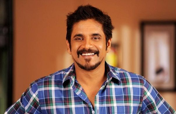 Nagarjuna: My sons working hard to get out of my shadow