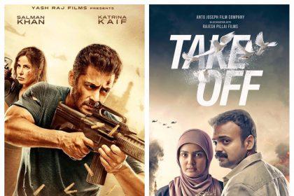 Salman Khan and Katrina Kaif's Tiger Zinda Hai stalls Hindi remake of Take Off?