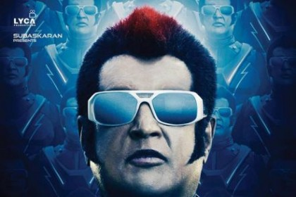 Producer Bunny Vas has a problem with Rajinikanth starrer 2.0 release in April 2018 and here's why