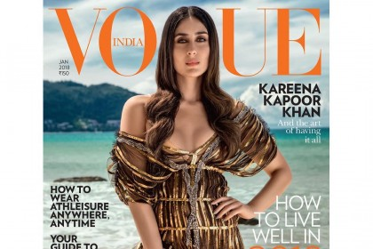 मां बनने के बाद भी कम नहीं हुआ करीना कपूर खान का हॉट अंदाज