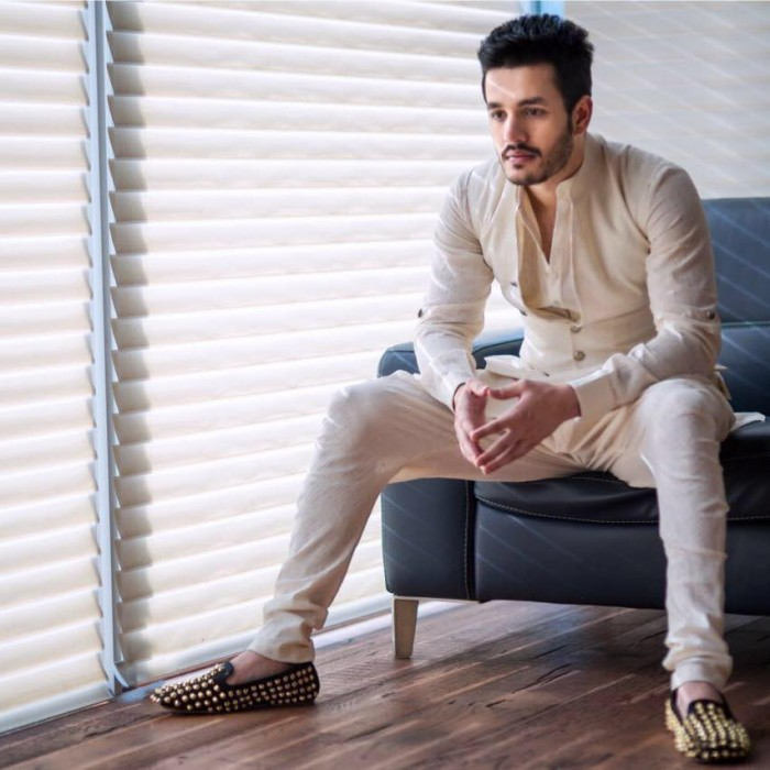 Akhil Akkineni: Doing Akhil was my decision and I am solely responsible for its failure