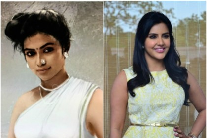 Amala Paul opts of Nivin Pauly's 'Kayamkulam Kochunni'; Makers rope in Priya Anand as replacement
