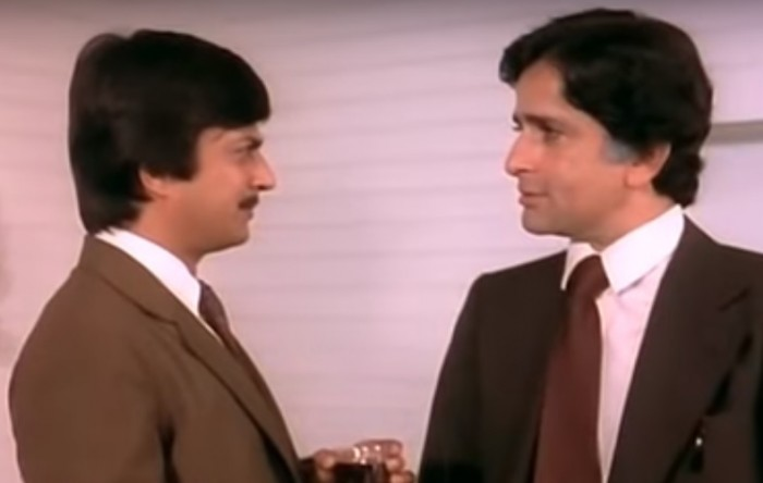 Kannada actor Anant Nag recalls his experience of working with Shashi Kapoor