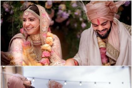 विराट और अनुष्का की शादी से देखिये और भी Videos