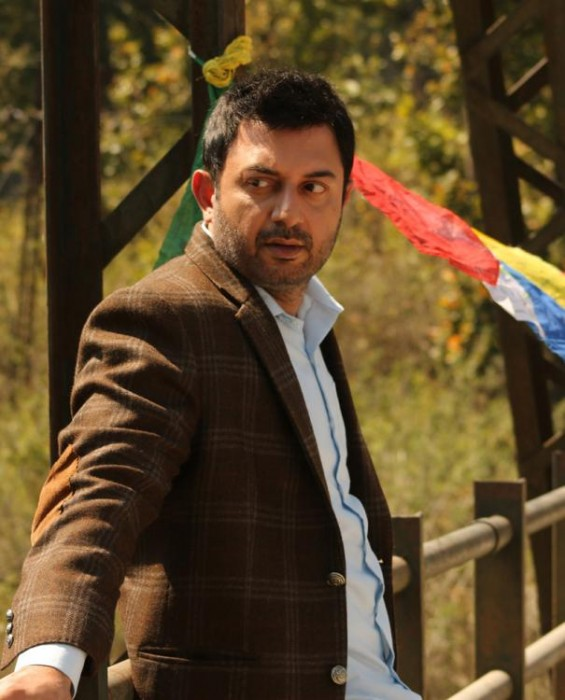 Arvind Swami to turn director soon