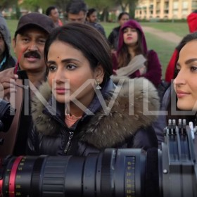 EXCLUSIVE! Watch this behind-the-scenes video of 'Butterfly' starring Parul Yadav