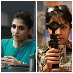 Fan Poll: Vote for your top Tamil actress of 2017