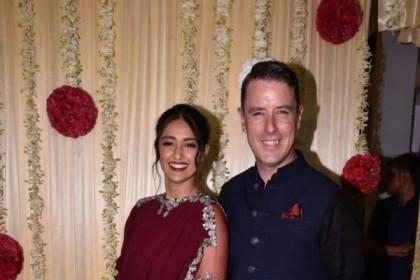 इलियाना डिक्रूज ने अपने बॉयफ्रेंड एंड्रूय नीबोन से रचाई छुपके से शादी