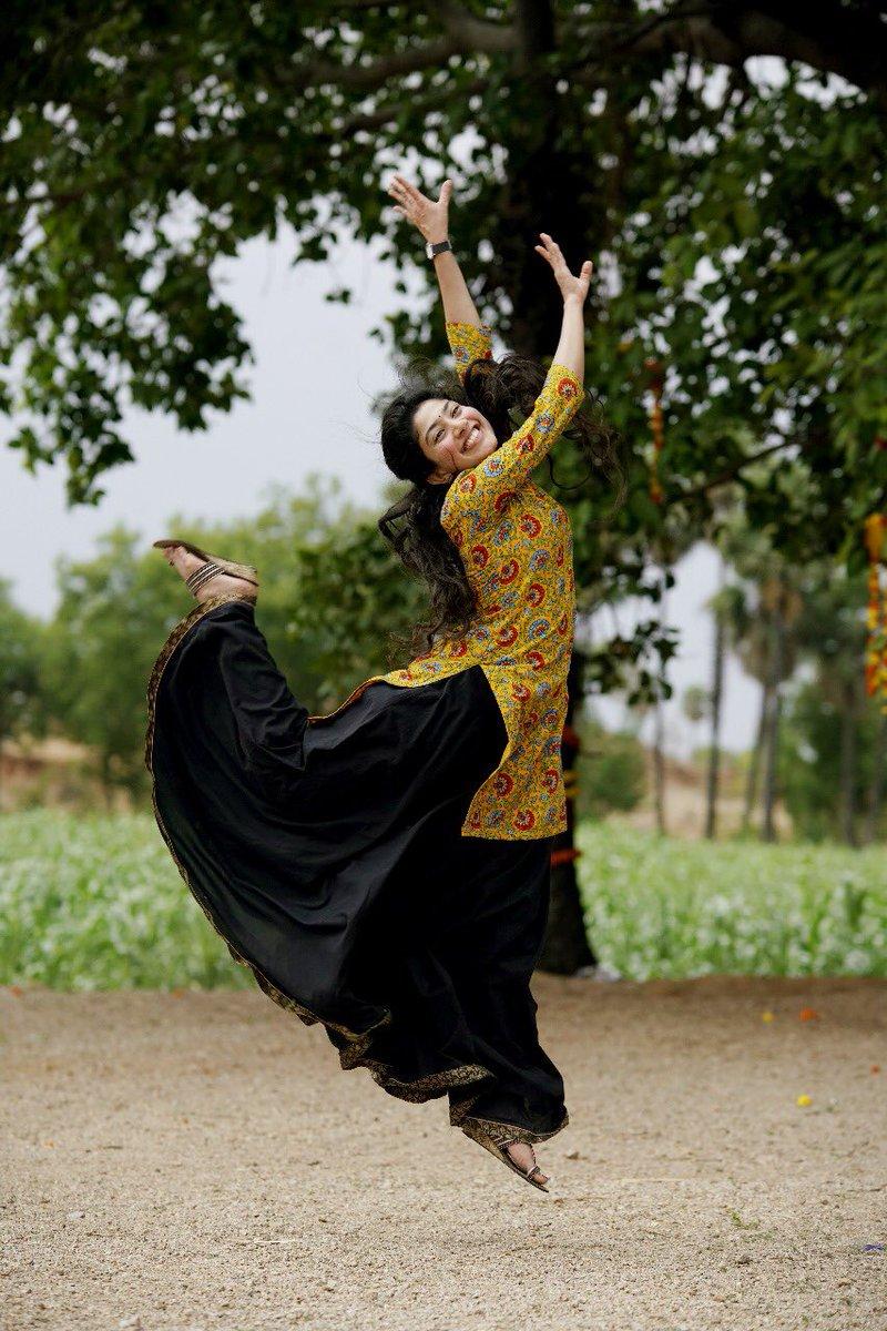 Sai Pallavis Fidaa To Hit Screens Once Again - Pinkvilla -3696