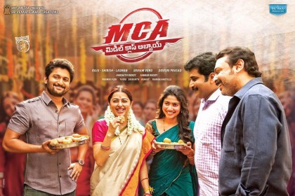 MCA Trailer: This Nani and Sai Pallavi starrer flick seems to be an ideal middle-class family story