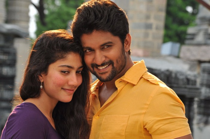 Sai Pallavi-Nani make a lovely pair in the latest stills from MCA