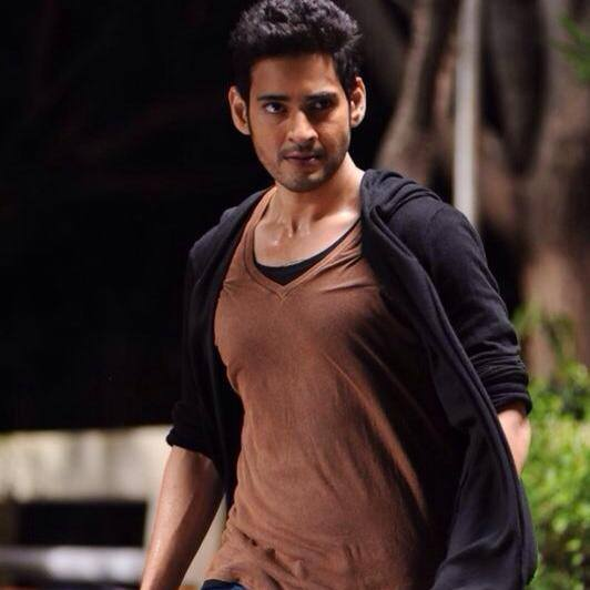 The first look of Mahesh Babu's Bharath Ane Nenu will be out soon