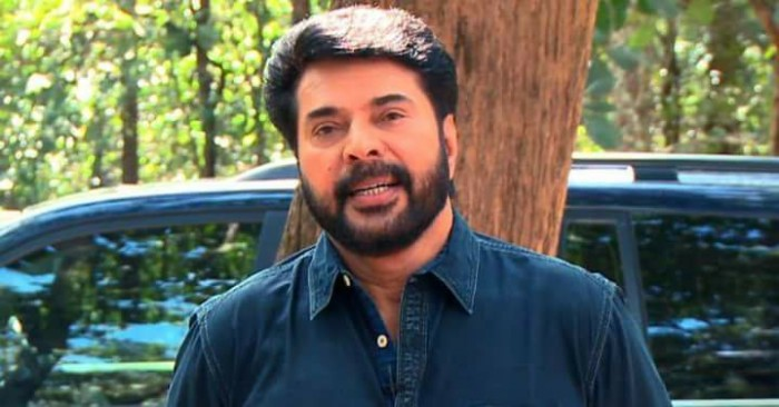 Mammootty finally speaks out about Parvathy-Kasaba issue