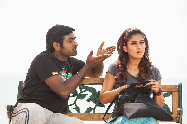 Nayanthara and Vijay Sethupathi team up once again
