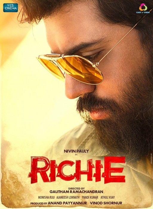 Nivin Pauly's growing popularity among the Tamil audience has given a massive identity to this film, says Richie director