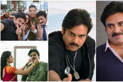 Agnyaathavaasi Teaser: Pawan Kalyan is style, elegance and energy personified