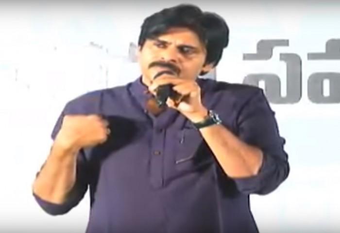 Pawan Kalyan: I still haven't forgotten what Sekhar Kammula and many others had said