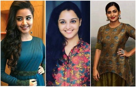 Fan Poll: Which actress in Malayalam impressed you the most in 2017? Vote now!