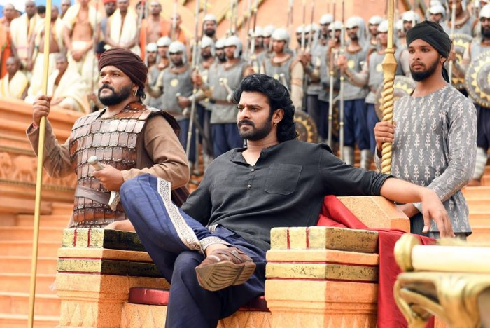 'Darling' Prabhas has a huge crush on this Bollywood actress