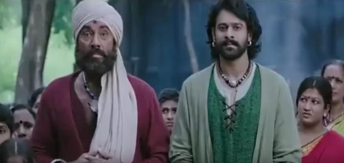 Here's how Prabhas influenced Sathyaraj's decision to make Sathya