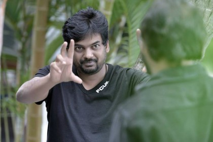 Puri Jagannadh announces his first short film titled 'HUG'; To be released on December 31