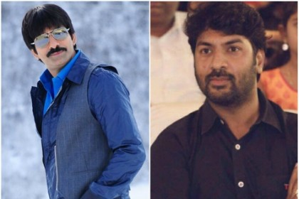 After 'Touch Chesi Chudu', Ravi Teja will team up with director Kalyan Krishna