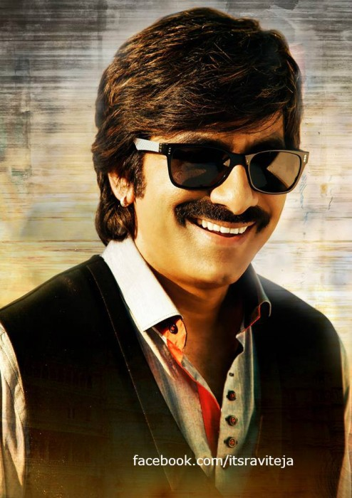 Ravi Teja may work with one of these two popular filmmakers soon