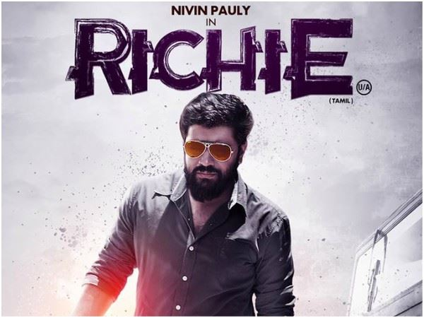 Nivin Pauly's Richie Box Office Report: This cop neo-noir gets a genteel opening on Day 1