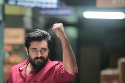 Working with Nivin Pauly is a blissful experience, says Richie director