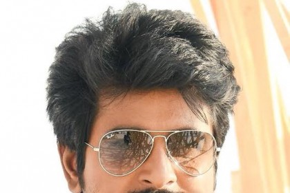 Actor Sivakartikeyan's next to be directed by KS Ravi Kumar and will be a sci-fi genre