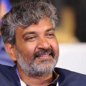 SS Rajamouli confirms that Prabhas is not a part of his next