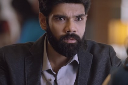 Watch: A sneak-peek in to 'Sathya' starring Sibi Sathyaraj and Remya Nambeesan will leave us asking for more