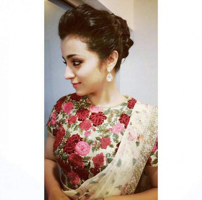 15 years of Trisha Krishnan: These photos prove why she is the empress of South Indian cinema