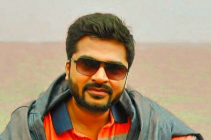Simbu will speak about all the controversies at the audio launch of Santhanam's 'Sakka Podu Podu Raja'
