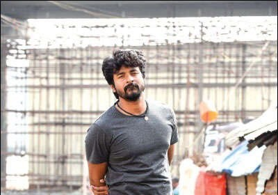 Sivakarthikeyan explains how Velaikkaran made him more responsible