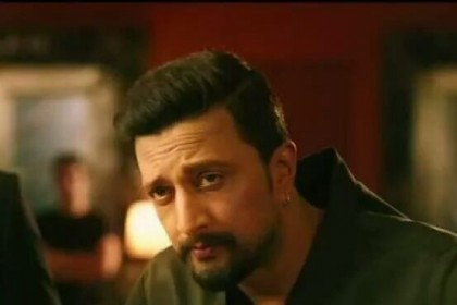 Kiccha Sudeep to play an army officer in his Hollywood debut movie 'Risen'