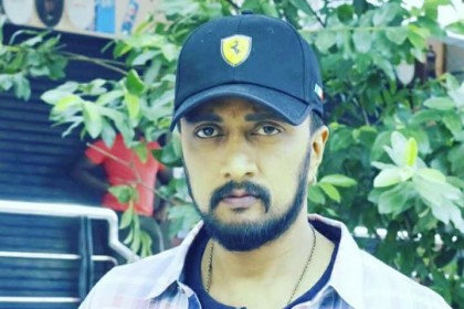 Sudeep: Vishnuvardhan memorial in Bengaluru holds a big place in our hearts