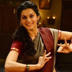 Taapsee Pannu: It was just a matter of time before we realised the potential of regional cinema