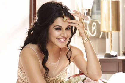 Taapsee Pannu announces her next Telugu film
