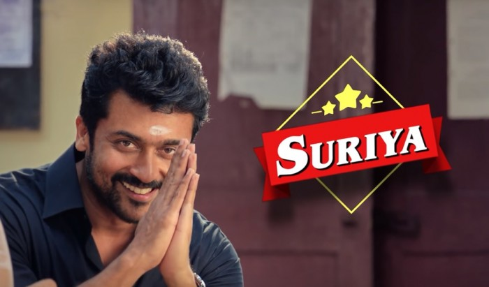 Thaana Serndha Koottam Teaser: This Suriya starrer looks to be a perfect feast for his fans